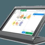 logiciel de caisse tablette android sextant promag