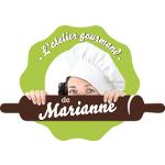 logo l'atelier gourmand de marianne sextant promag