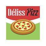 logo deliss pizz Sextant Promag