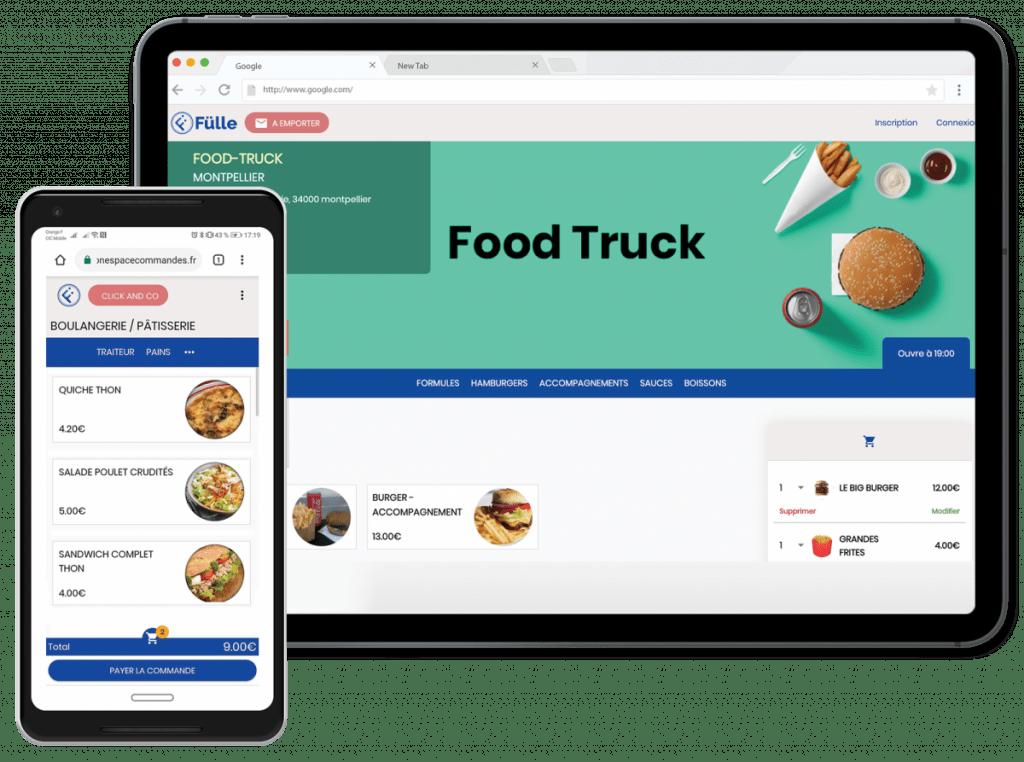 webshop boutique en ligne